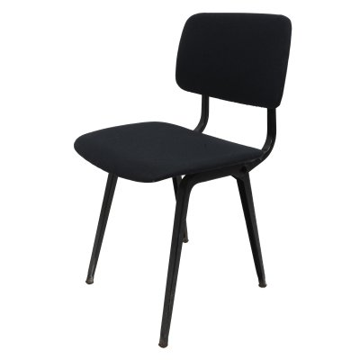 Revolt dining chair by Friso Kramer for Ahrend de Cirkel