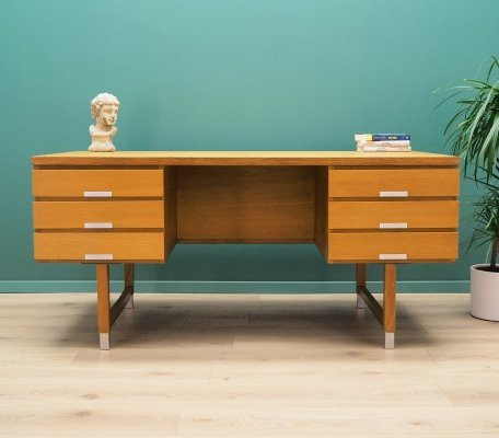 Kai Kristiansen writing desk, 1970s