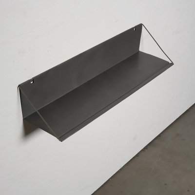 Rare large shelf by Constant Nieuwenhuys (CoBRa artist) for Spectrum