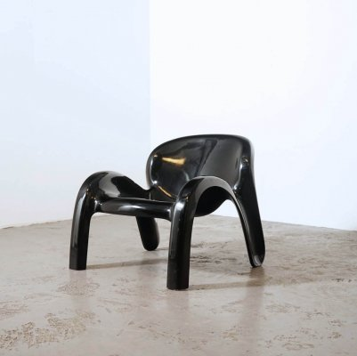 Form+Life arm chair by Peter Ghyczy for Reuter, 1970