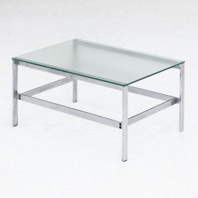 020 series Coffee table by Kho Liang Ie for Artifort, Dutch design 1950's