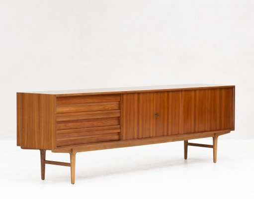 Sideboard produced by Franzmeyer Möbel, Germany 1960