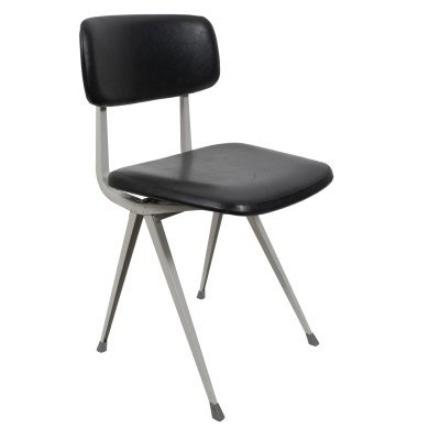 Result dining chair by Friso Kramer for Ahrend de Cirkel