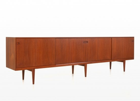 Sideboard by Henry Rosengreen Hansen for Brande Møbelindustri, 1960s