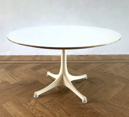 Coffee table by George Nelson for Vitra, 1960's