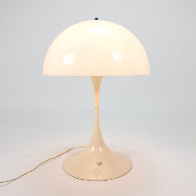 Vintage Panthella lamp by Verner Panton for Louis Poulsen, 1970s