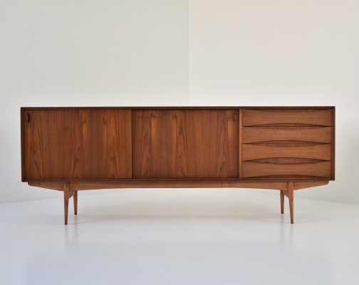 Paola Sideboard by Oswald Vermaercke for V-Form, Belgium 1959