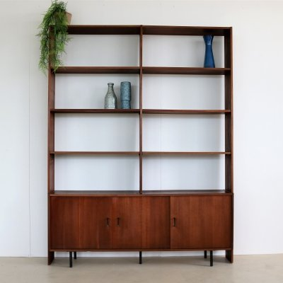 Simpla Lux wall unit, 1960s