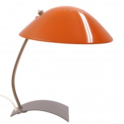 Kaiser Idell 6840 Table Lamp by Christian Dell for Kaiser Leuchten