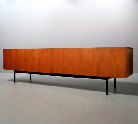 Sideboard B 40 by Dieter Waeckerlin for Behr, Germany 1960s