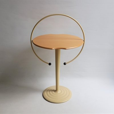 'Besico' Side table by Siggi Fischer for Leolux, 1994