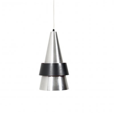 Corona Pendant Light by Jo Hammerborg for Fog & Mørup