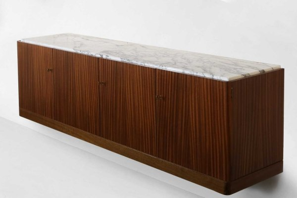 Sideboard by Jos de Mey for Van Den Berghe Pauvers, 1960s