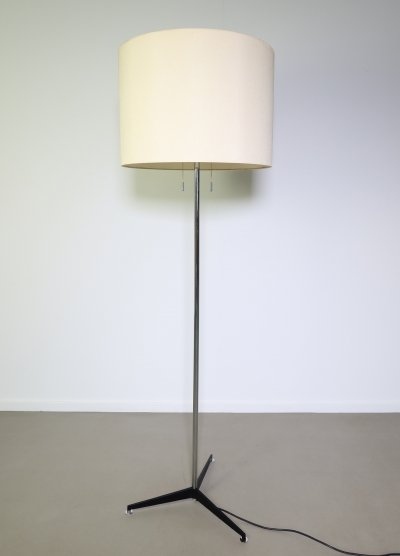 Floor lamp by Staff Leuchten, Germany 1960s