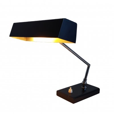 Heca Edam desk lamp, 1960s