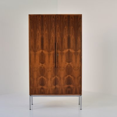 Rosewood highboard, 1960's