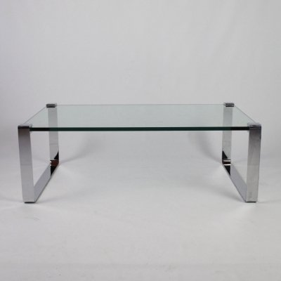 1022 Klassik Coffee table by Peter Draenert, 1960s