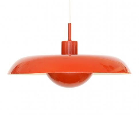 Pendant light RA 40 by Piet Hein for Lyfa, Denmark 1960s