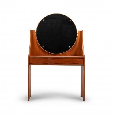 Vanity table in Teak by Arne Vodder for Sibast, 1960s