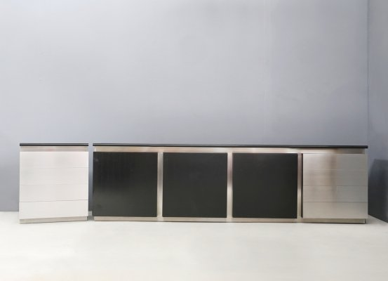 'Parioli System' Sideboard by Acerbis, 1970s