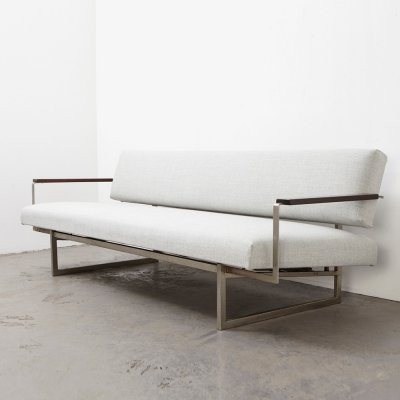 Rob Parry Sleeper Sofa for Gelderland, 1960s