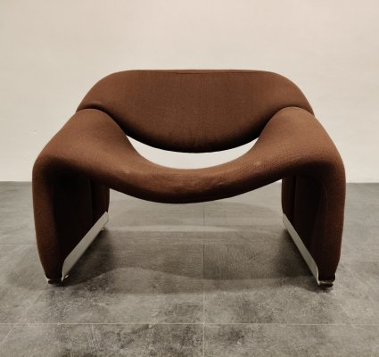 Groovy chair by Pierre Paulin for Artifort, 1970s