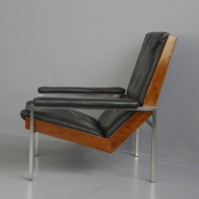 Mid Century Lounge Chair by Rob Parry for Gelderland, Circa 1960s