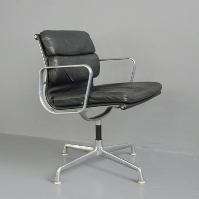Eames Desk Chair by Herman Miller, Circa 1970s