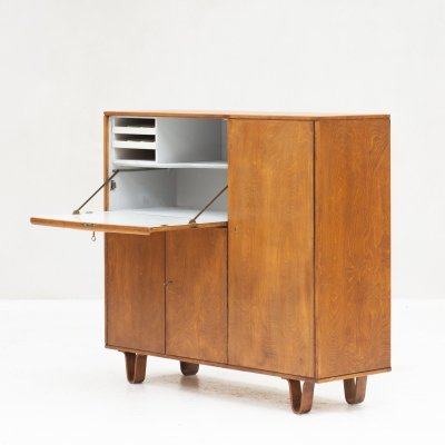 Cabinet 'CB01' by Cees Braakman for Pastoe, Dutch design 1950's