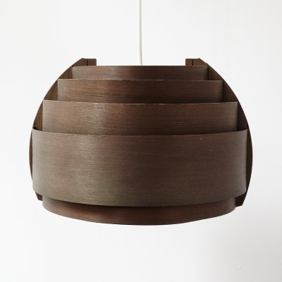Pendant Light by Hans-Agne Jakobsson, Sweden 1960's