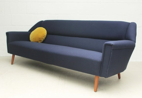 Kurt Østervig 1960s Three Seater Sofa