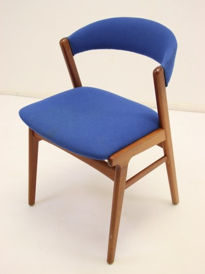 Danish design dining chair / office chair, 1960s