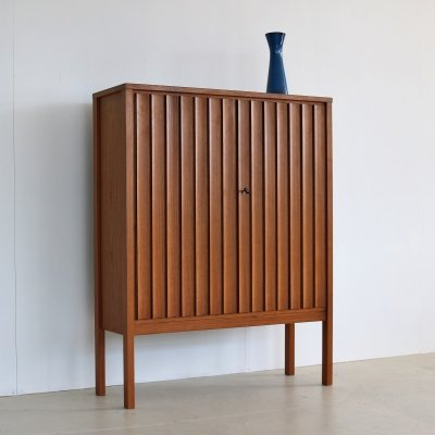Cabinet by Leo Bub for BUB Wertmöbel Germany, 1970s
