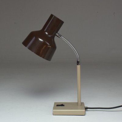 Vintage German Desk Lamp, 1970s