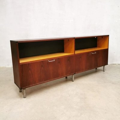 Midcentury Dutch design sideboard by Cees Braakman for Pastoe, 1950s