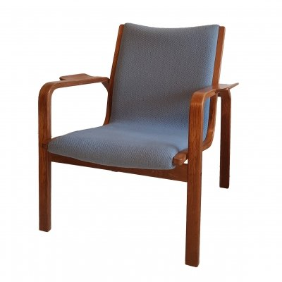 Yngve Ekström Arm Chair for Swedese