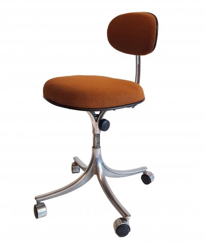 Office Chair by Jorgen Rasmussen for Knoll