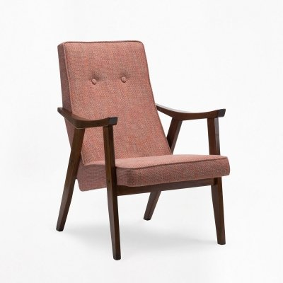 GFM-18 armchair by E.Homa, 1960s