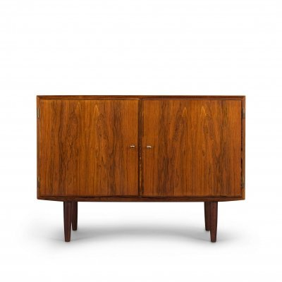 Vintage Rosewood sideboard by Carlo Jensen for Hundevad & Co, 1960s