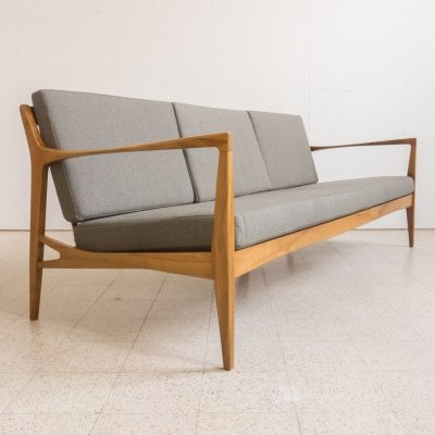 Sofa by Laauser, Sweden 1960s