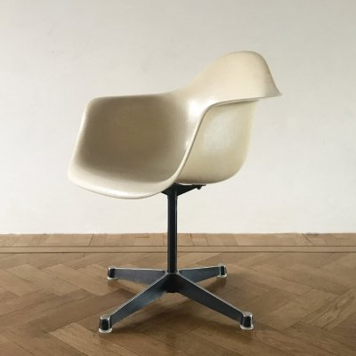 Rare PAC chair by Eames for Herman Miller, 1960's