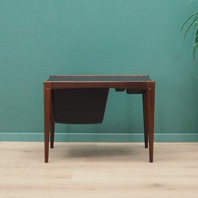 Danish design Sewing table in teak, 1960's
