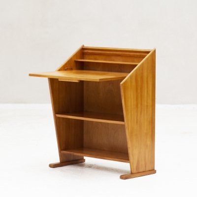 Secretary by Cor Alons for C. den Boer Gouda, 1950's