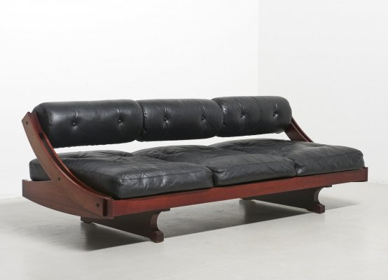Daybed Model GS-195 by Gianni Songia, Italy 1960's