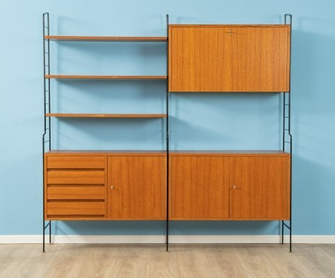 1960s wall unit