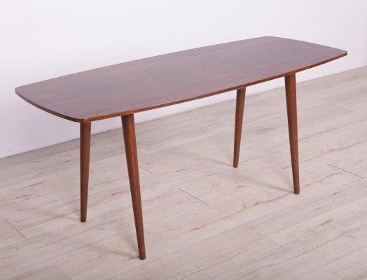 Coffee Table by B. Landsman & H. Nepozitek for Jitona, 1960s