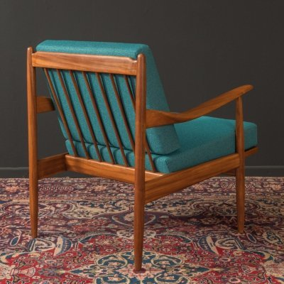 Teak arm chair, Germany 1960s