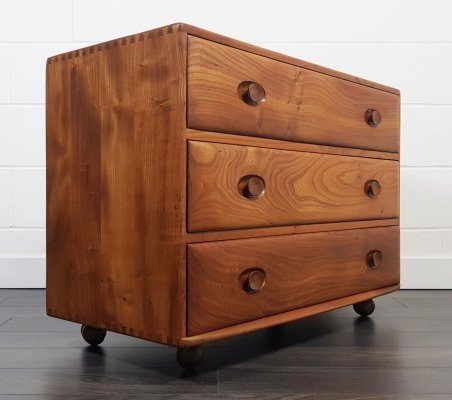 Ercol Chest of Drawers, 1960s