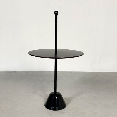 Servomuto Two-Tone Side Table by Achille & Pier Giacomo Castiglioni for Zanotta, 1970s