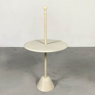 Servomuto Side Table by Achille Giacomo Castiglioni for Zanotta, 1970s